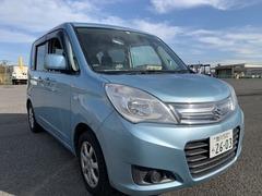 スズキ ソリオ の中古車 1.2 G4 4WD 北海道旭川市 24.0万円