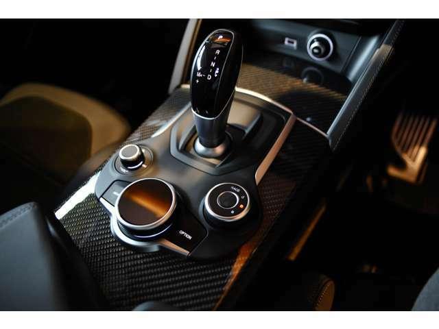 フェラーリのDNAを色濃く残したツインターボV6エンジンで出力は510PSです。オンロードでもオフロード、ドライバーを満足させること間違いなし