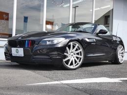 BMW Z4 sドライブ 23i 20インチ/H&Rダウンサス/電動オープン