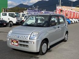 スズキ アルト 660 誕生30年記念車 キーレス/両席エアバッグ/5ナンバー