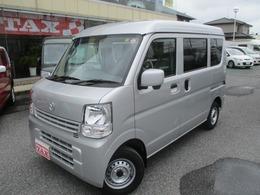 マツダ スクラム 660 PCスペシャル ハイルーフ 4WD 4速AT