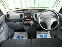 【H22年式タントカスタム入庫いたしました】左側センターピラーレスで使いやすいお車です!