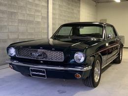 フォード マスタング ハードトップ USA Collection