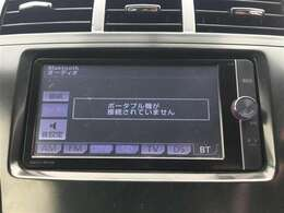 ★純正メモリナビ★フルセグ/DVD/CD/FM/AM/SD/DS/BT★