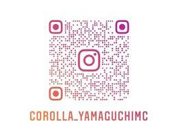 山口マイカーセンターinstagramやってます♪是非見てください!