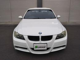 BMW 3シリーズ 320i Mスポーツ プラス 社外ナビ Bカメ HID ETC スマートキー