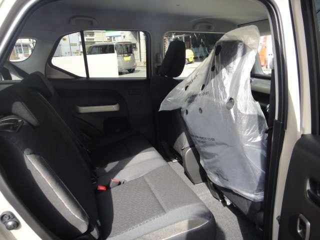 【車両状態について】当社が取扱うスズキ新車・届出済未使用車は、全車メーカー直入庫の新品卸したて車のみです。キズ・ヘコミ・修復暦等は一切ありません。車両状態についてはご安心頂けます!