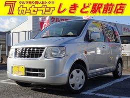 三菱 eKワゴン 660 M 社外オーディオ
