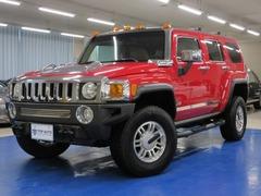 ハマー H3 の中古車 タイプG 4WD 埼玉県さいたま市岩槻区 150.0万円