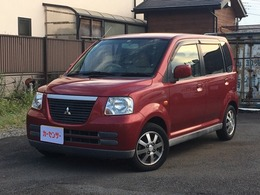 三菱 eKクラッシィ 660 L 車検令和5年3月付/キーレス/HID/ベンチS