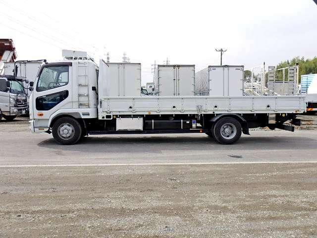 車両総重量7980kg 最大積載量3200kg