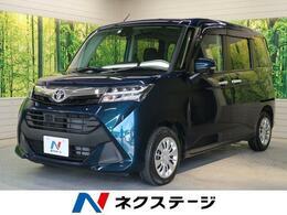 トヨタ タンク 1.0 G S 純正SDナビ 両側電動スライドドア