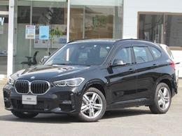 BMW X1 xドライブ 18d Mスポーツ 4WD 認定中古車 弊社下取り ワンオーナー