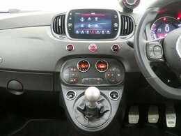 ■純正タッチパネルモニター付オーディオ/USB/Bluetooth/フルオートエアコン/5速マニュアル/ブースト計!