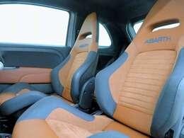 ■Sabeltコンビスポーツシート/納車時には除菌や消臭に効果のございます当店オリジナルのオゾンクリーニングを施工致します!