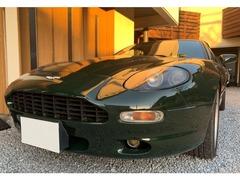 アストンマーティン DB7ヴォランテ の中古車 3.2 神奈川県鎌倉市 700.0万円