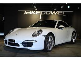 ポルシェ 911 カレラ PDK スポーツクロノPKG スポーツデザインAW