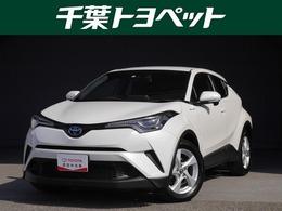 トヨタ C-HR ハイブリッド 1.8 S LED パッケージ NAVI・バックモニター・ETC