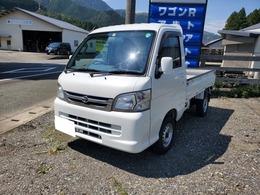 トヨタ ピクシストラック 660 エクストラ 3方開 4WD オートマキーレスパワーウインドーCD