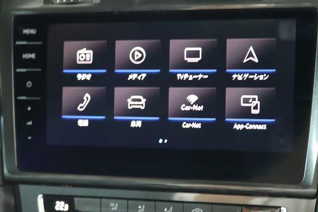 ボタンが大きく表示され、見やすく操作しやすいディスプレイ。
