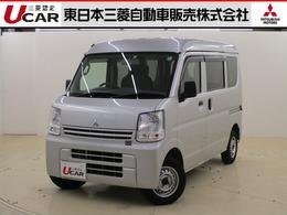 三菱 ミニキャブバン 660 G ハイルーフ 5AMT車 エアコン パワステ パワーウインドウ