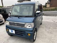 三菱 タウンボックス の中古車 660 RX ハイルーフ 4WD 埼玉県熊谷市 17.0万円