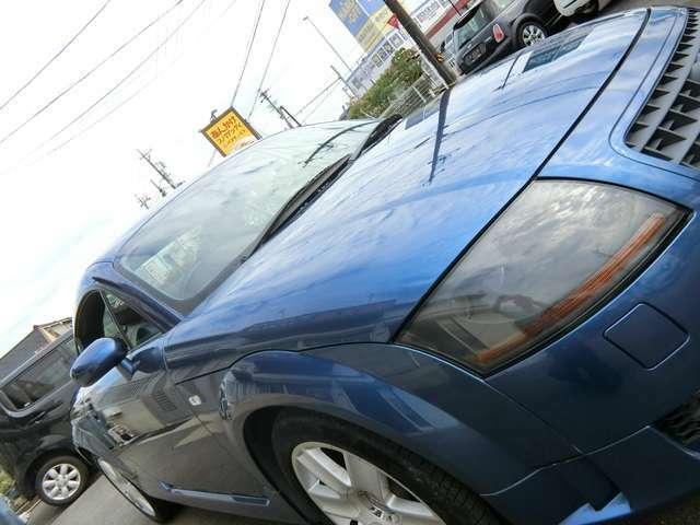 ◆『 名古屋第二環状自動車道(名二環 ) 』 の【 楠インター 】を下りて国道41号線を小牧方面(北)へ【 5分 】の場所に店舗がございます。◆どうぞお気軽にご来店の上、現車をゆっくりとご覧下さい。