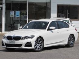 BMW 3シリーズ 320d xドライブ Mスポーツ ディーゼルターボ 4WD 認定中古車 弊社下取り ワンオーナ