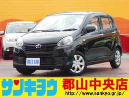 トヨタ ピクシスエポック 660 L SA スマートアシスト ETC キーレス
