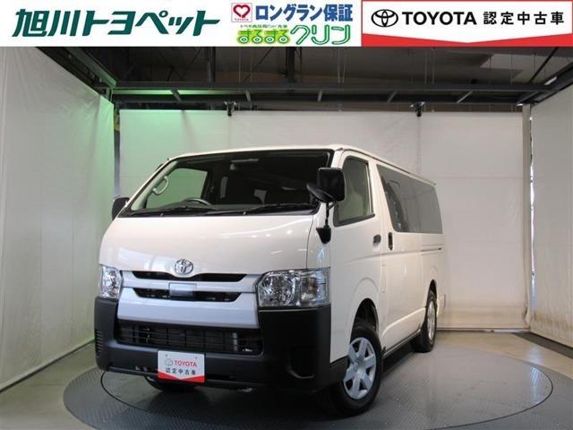 キーレス・トヨタセーフティセンス搭載!