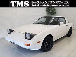 マツダ サバンナRX-7 SA22 GT 5MT ターボ ワタナベホイール