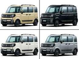 ■新車なので他色でもオーダーできます■有料色、2トーンカラーは別途費用がかかります■