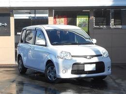 トヨタ シエンタ 1.5 ダイス 4WD 電動スライドドア SDナビ HIDライト