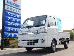 トヨタ ピクシストラック 660 エクストラ 3方開 4WD オートマ車 キーレス 荷台作業灯 ETC