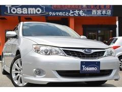 スバル インプレッサアネシス の中古車 2.0 i-S 4WD 兵庫県西宮市 49.9万円