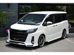 トヨタ ノア 2.0 Si WxBII ZEUS新車カスタム 両側電動ドア