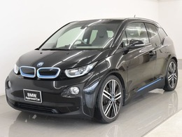 BMW i3 セレブレーション エディション カーボナイト 限定40台H/KスピーカACCシートヒータLED