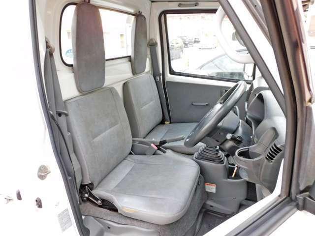 シートは使用感あります。現車にてご確認ください。