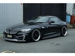BMW Z4 sドライブ 23i ハイラインパッケージ BBS/エアロ
