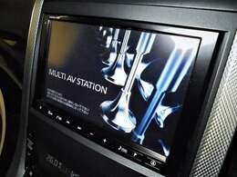 トヨタ純正HDDナビ【NHZN-X61G】装着!!☆フルセグTV☆ミュージックサーバー(HDD・SD)☆Bluetooth接続☆USB入力端子☆DVD/CD再生機能付きになります。