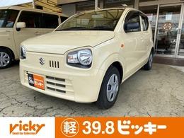 スズキ アルト 660 L 39.8 車検2年 CD シートヒーター キーレス