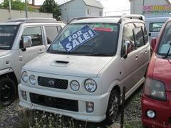ダイハツ ムーヴ の中古車 660 エアロダウンカスタムXX 北海道帯広市 15.0万円
