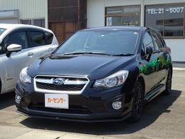 スバル インプレッサスポーツ 2.0 i 4WD スマートキー アルミホイール ETC HID