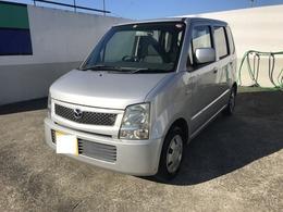 マツダ AZ-ワゴン 660 FX キーレス/Tチェーン/車検R03/09 保証