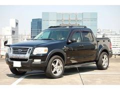 フォード エクスプローラースポーツトラック の中古車 XLT 4WD 東京都港区 98.0万円