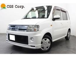 三菱 トッポ 660 M 4WD 本州仕入車 シートヒーター ETC