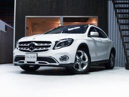 メルセデス・ベンツ GLAクラス GLA220 4マチック 4WD プレミアムPKG 1オーナー 車庫保管