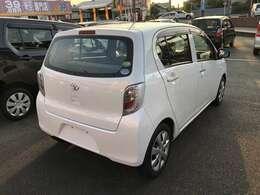 軽自動車は燃費も良くて経済的です!普通車に比べ自動車保険も安いですよ!