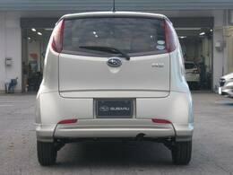 独特なデザインで軽自動車ながら4気筒エンジンを採用しておりますので、静粛性に優れ加速もスムーズです。