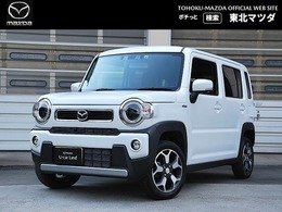 マツダ フレアクロスオーバー HYBRID XS 4WD